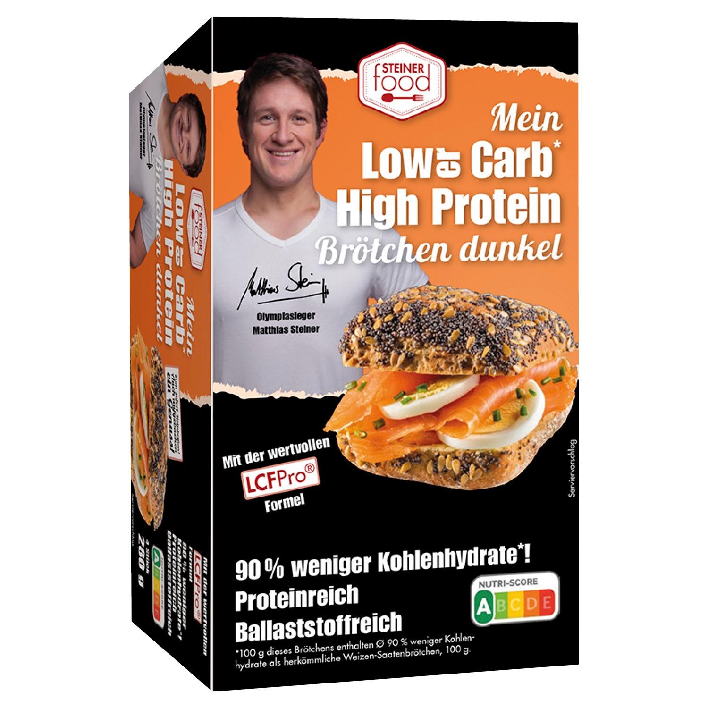 Brot ohne kohlenhydrate aldi