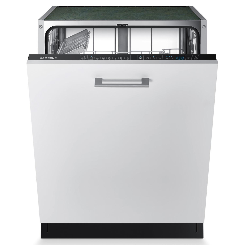 SAMSUNG Geschirrspüler vollintegrierbar DW60R7040BB/EG