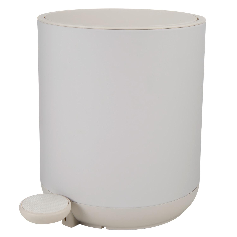EASY HOME® Bad-Eimer/WC-Bürste*