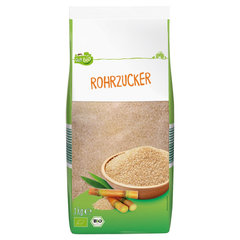 GUT bio Bio-Rohrzucker 1 kg*