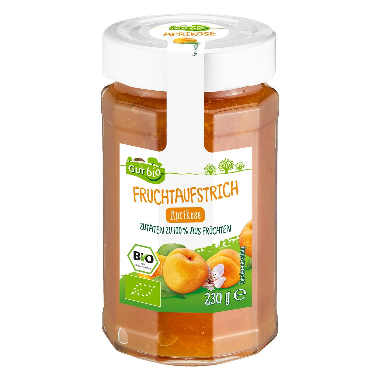 GUT bio Bio-Fruchtaufstrich 230 g*