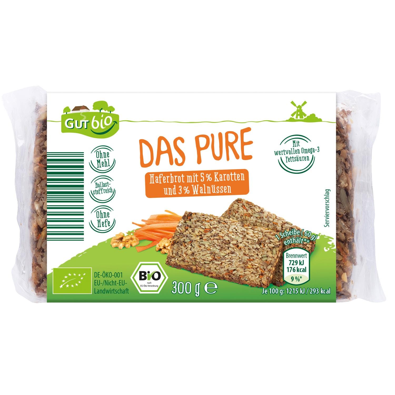 GUT bio Das Pure 300 g*