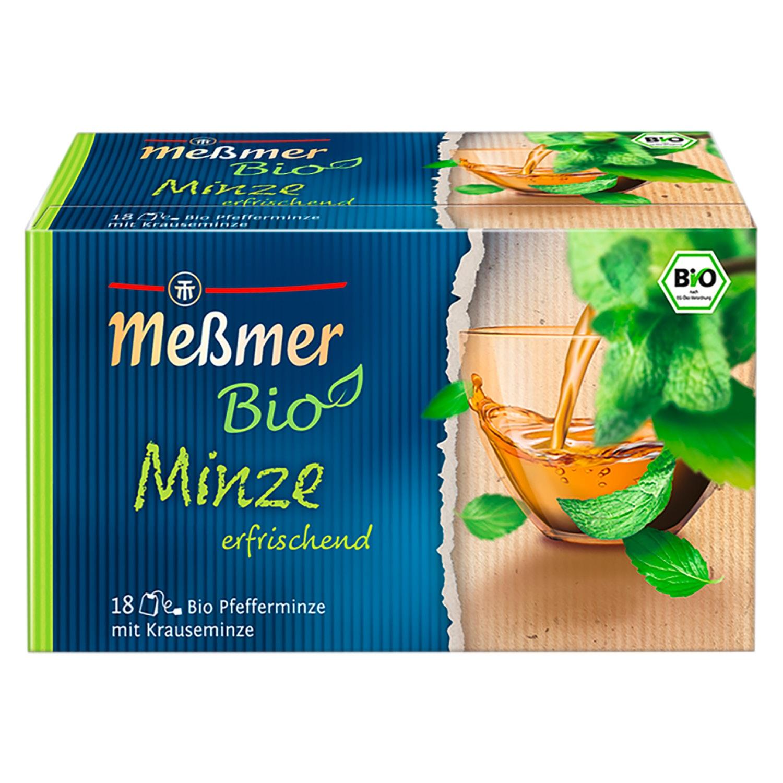 Meßmer Bio-Tee 36 g*