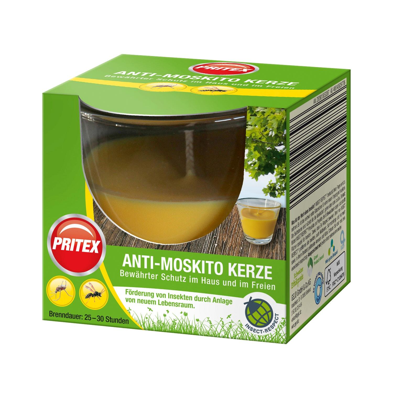 PRITEX Anti-Moskito-Kerze*