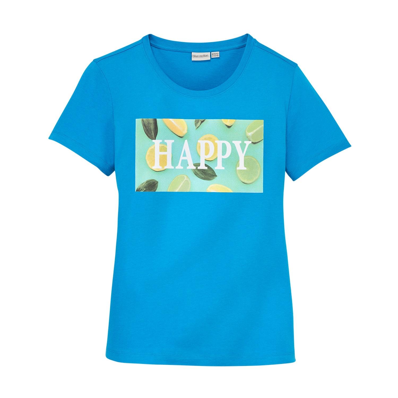 blue motion T-Shirt*