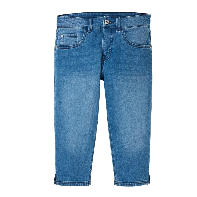 blue motion Capri-/Cropped Jeans*