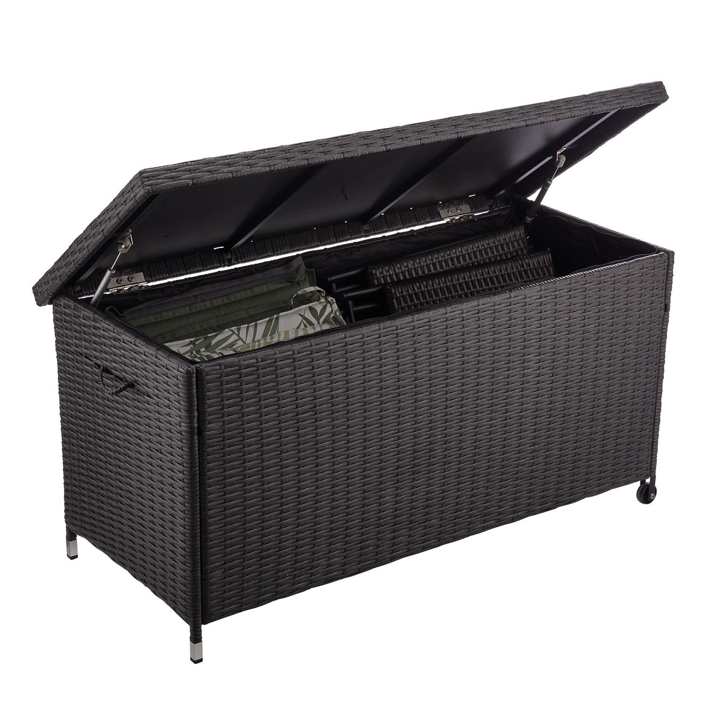 belavi® Geflecht-Kissenbox*