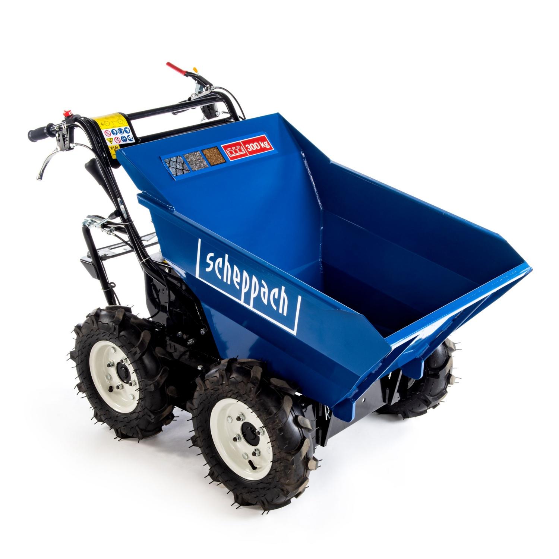 SCHEPPACH Mini Dumper DP3000