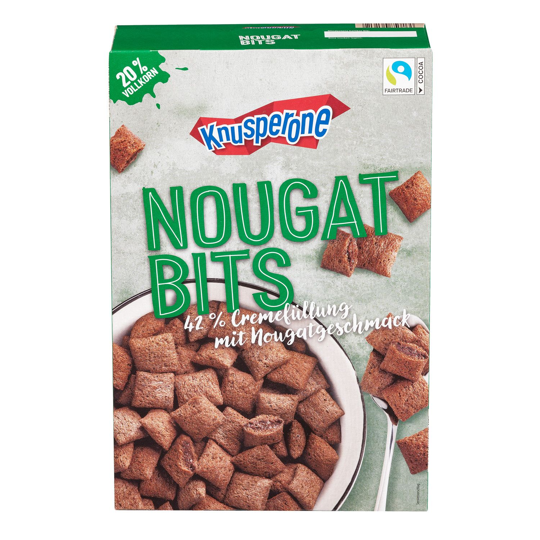 Knusperone Nougat Bits 750 g