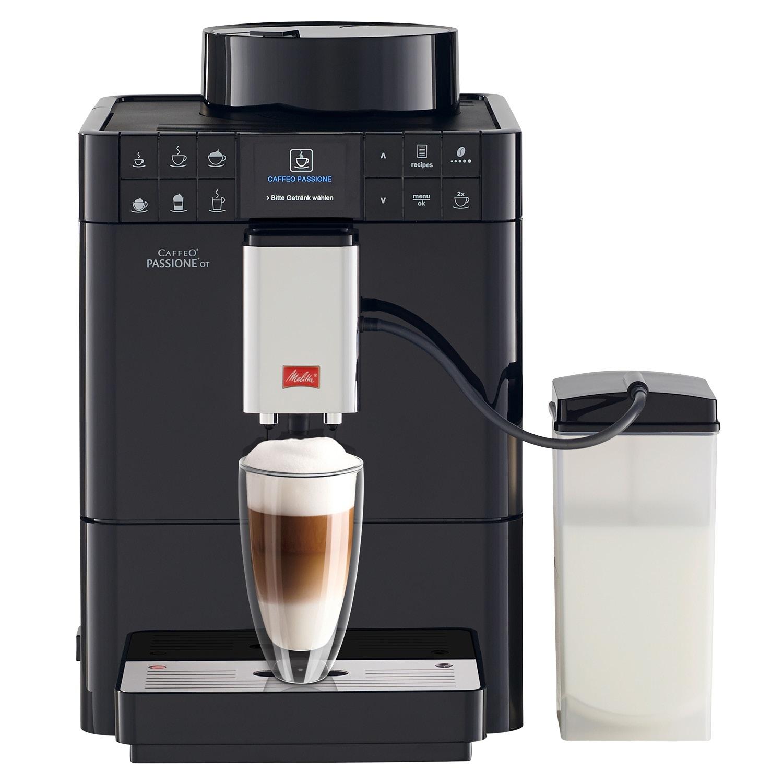 Melitta® Kaffeevollautomat Caffeo® Passione® OneTouch*