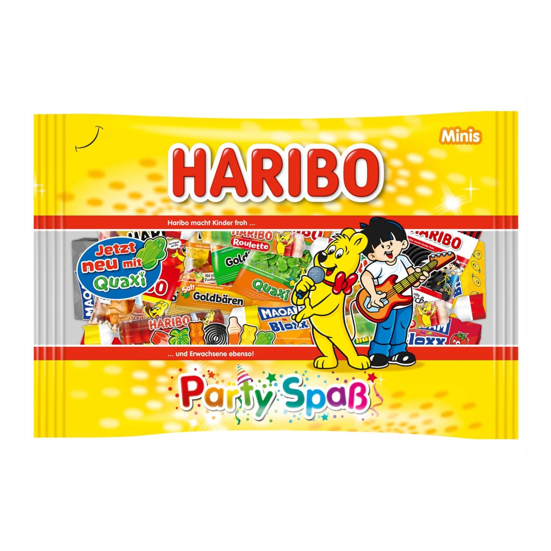 Haribo Party Spaß 425 g