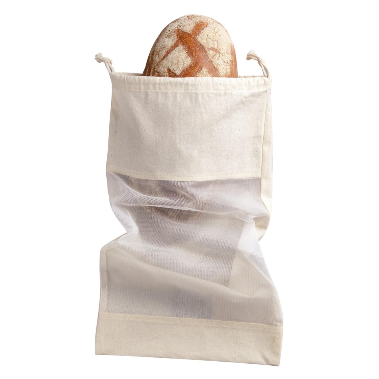 Mehrweg-Brotbeutel