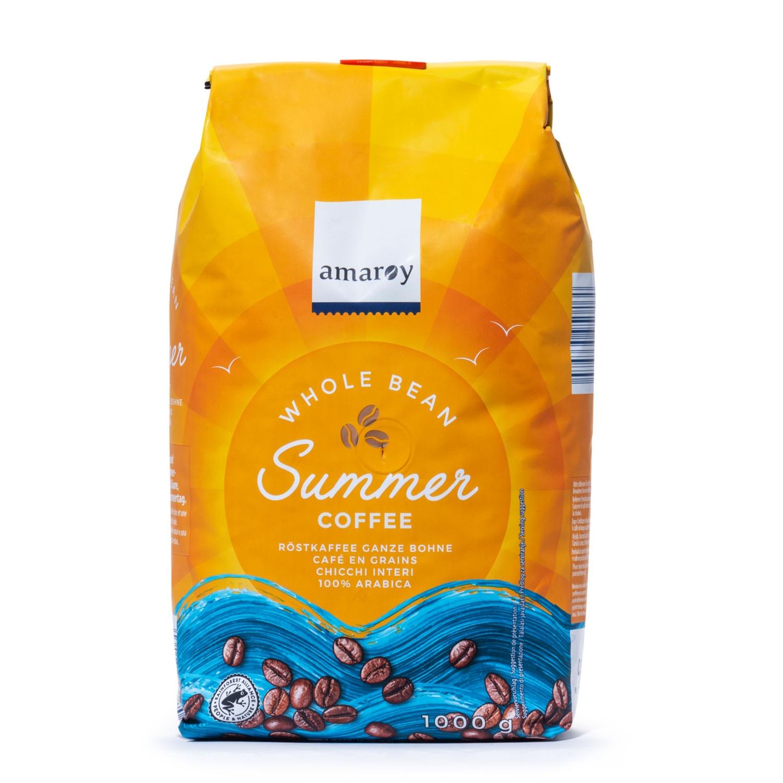 AMAROY Summer Blend