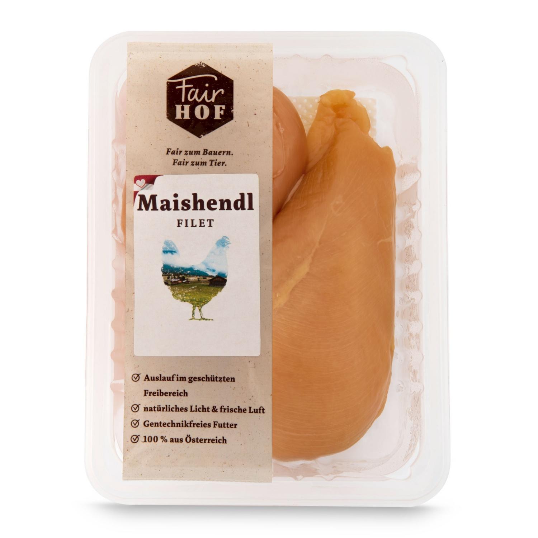 FairHOF Maishendlfilet