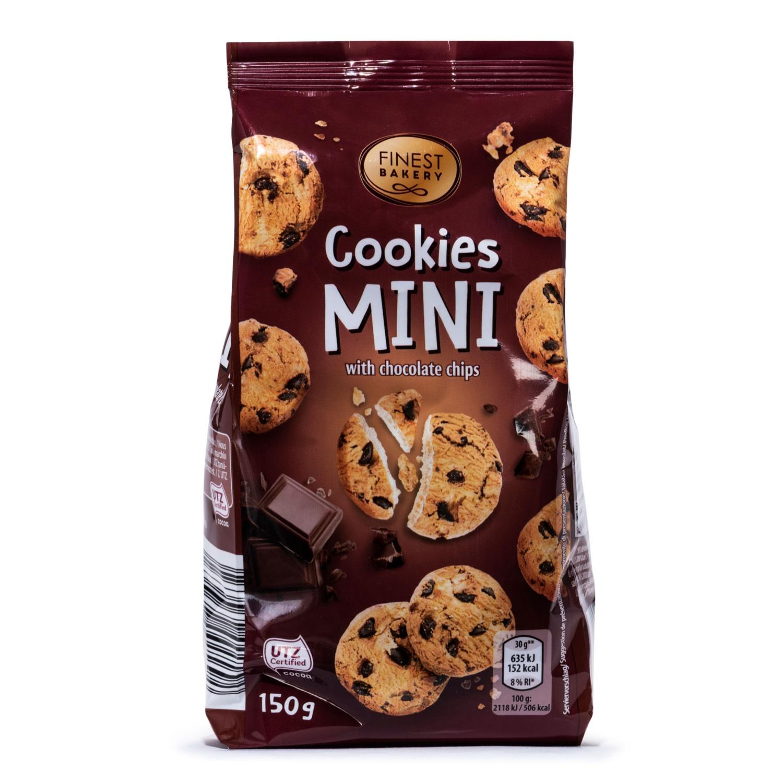 FINEST BAKERY Mini Kekse, Cookie