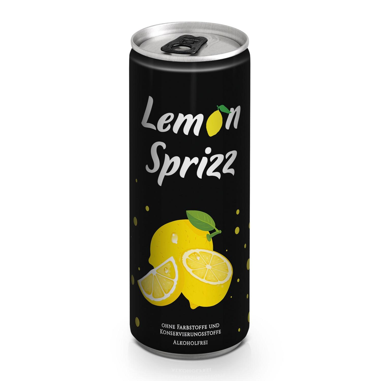Lemon Sprizz, Lemon