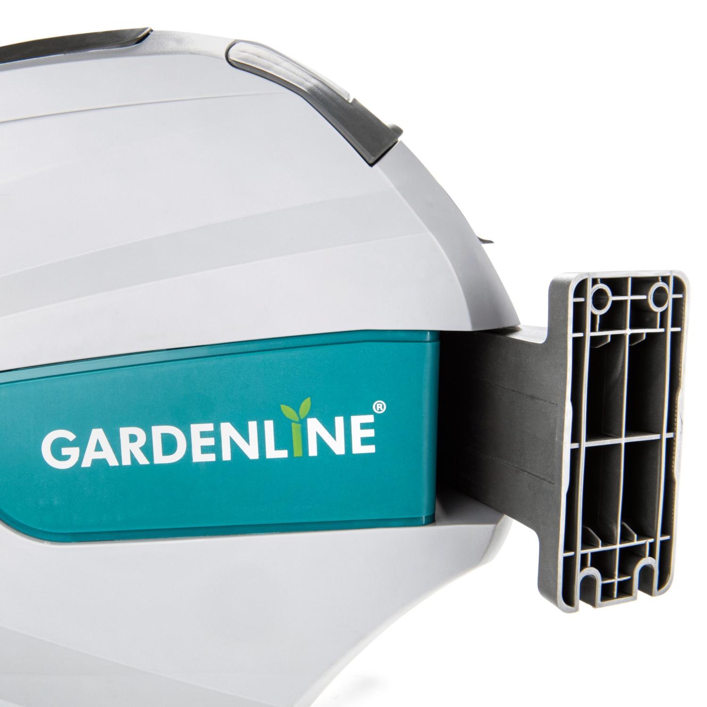 GARDENLINE Automatischer Schlauchaufroller