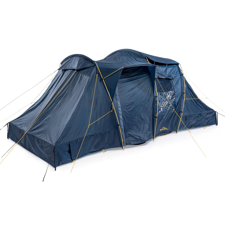 ADVENTURIDGE 4-Personen Zelt