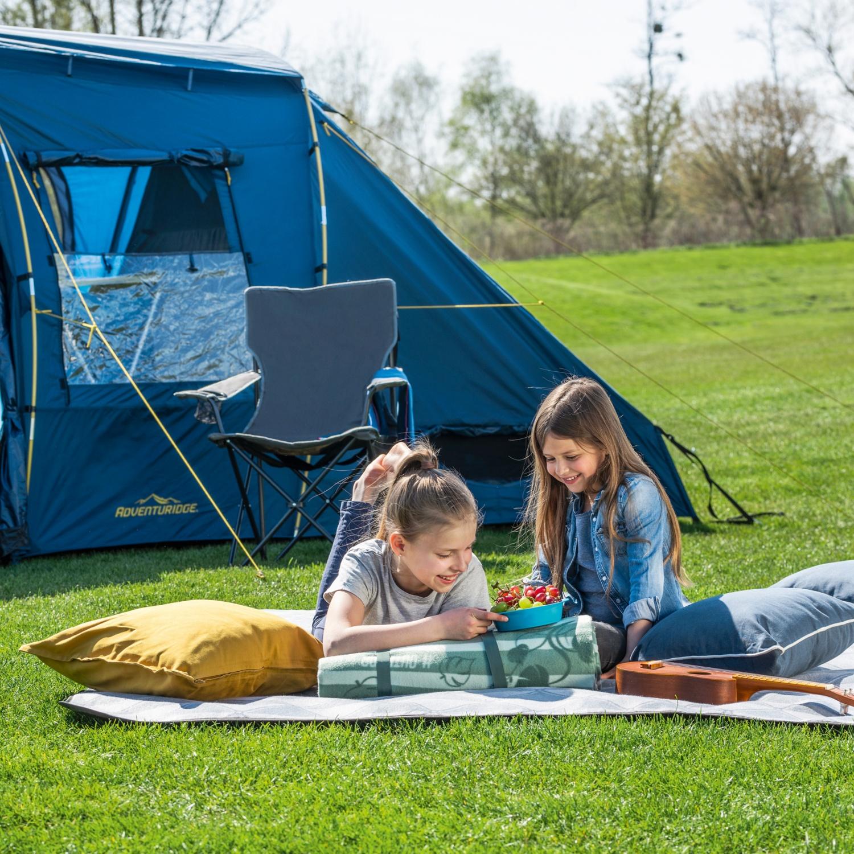 MY LIVING STYLE Campingdecke XXL