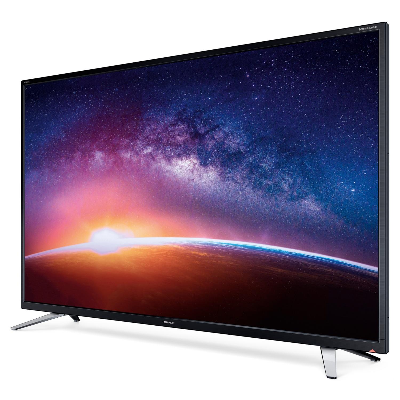 "SHARP Full HD Smart-TV 42"" (106 cm) CG2E"