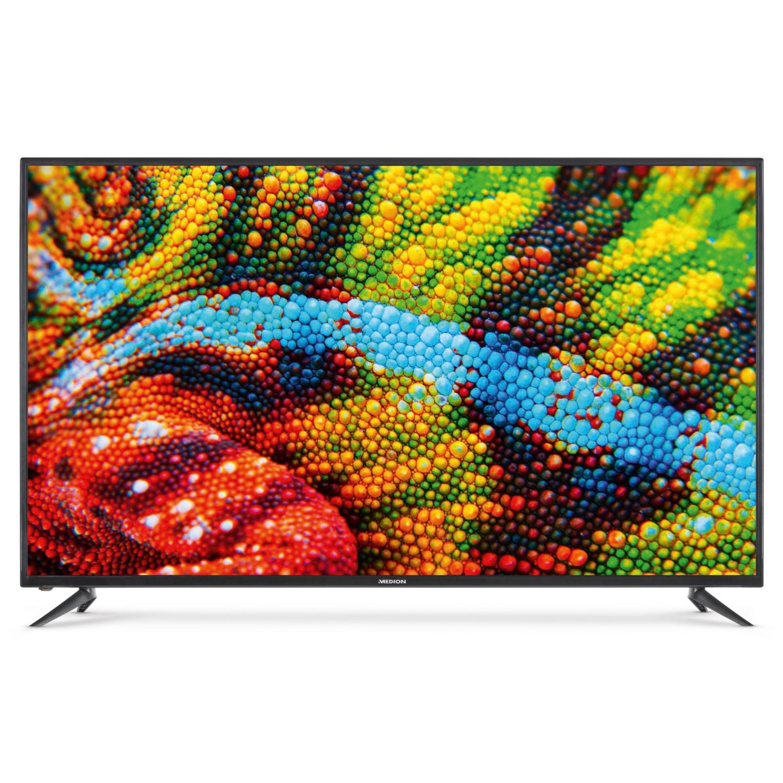 "Ultra HD Smart-TV 163,8 cm (65"") MEDION® LIFE® P16510"