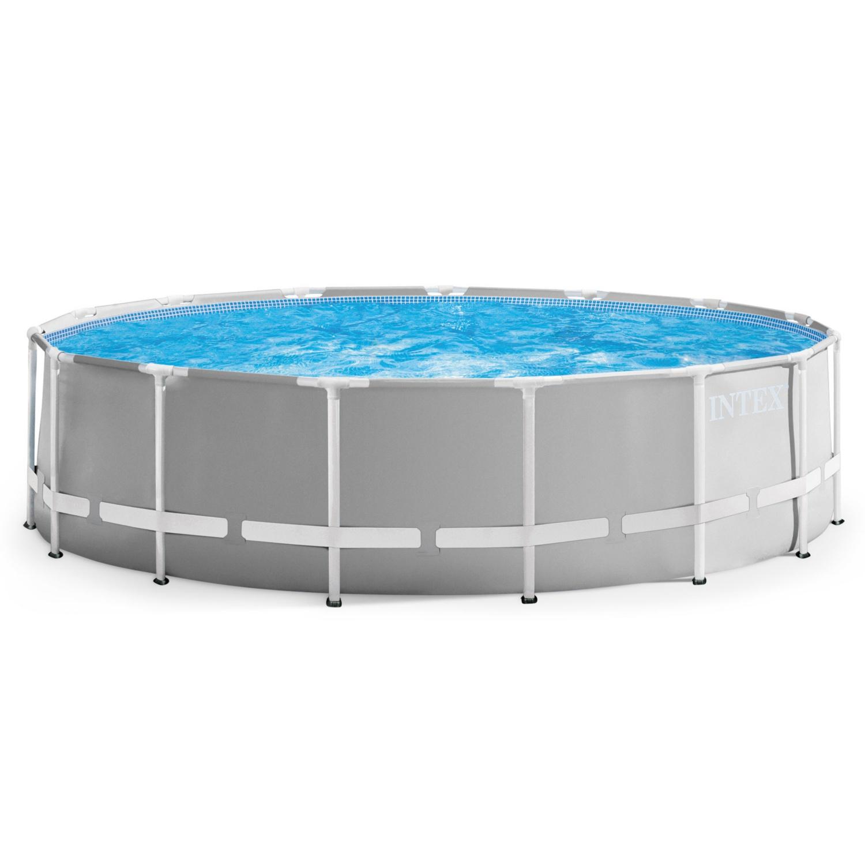 INTEX Pool Set Prism Frame
