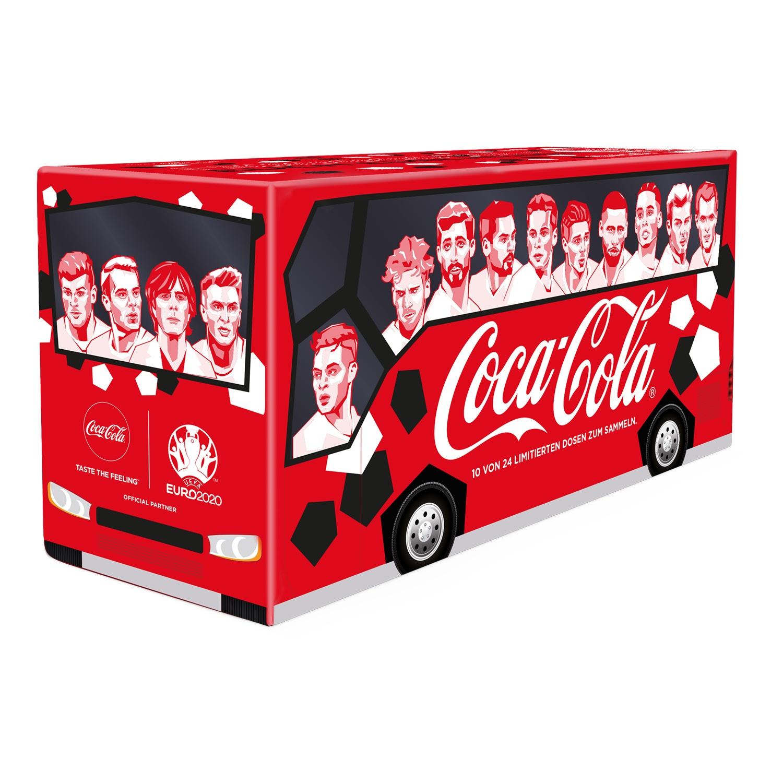 Coca-Cola® Friendspack*