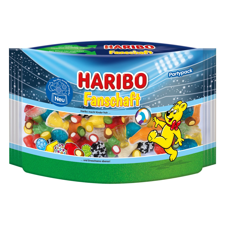 HARIBO Fanschaft 435 g*