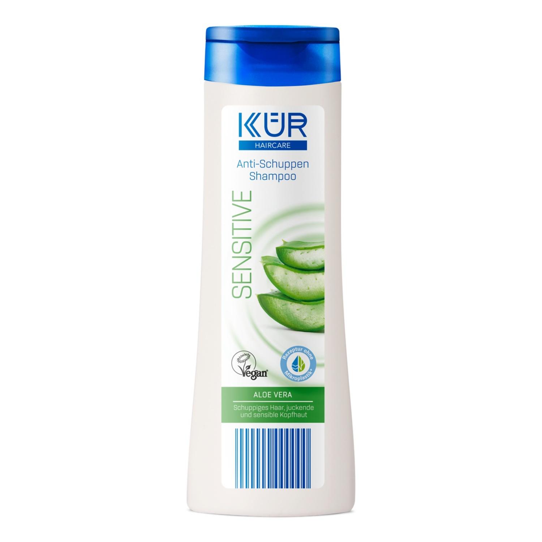 Kür Anti-Schuppen Shampoo 300 ml