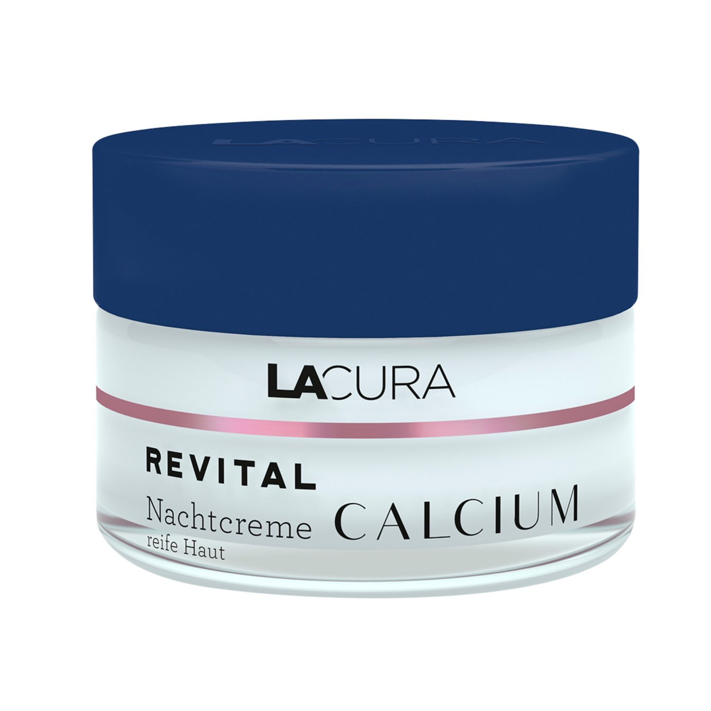 LACURA Revital Nachtcreme 50 ml