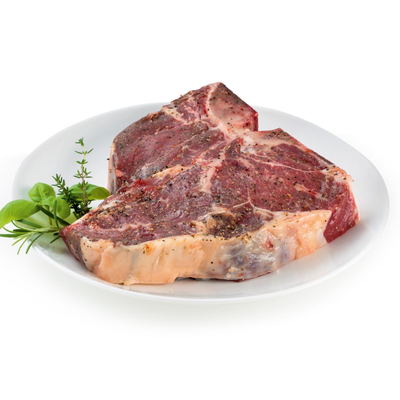 BEEF ROYAL Porterhouse-Steak