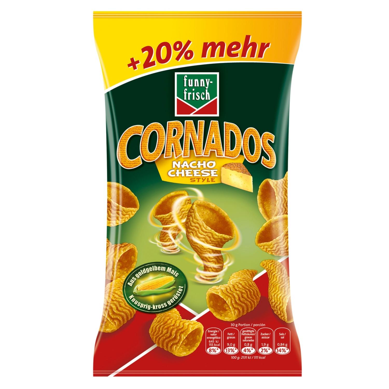 Chips-/Snackspezialitäten 96 g*