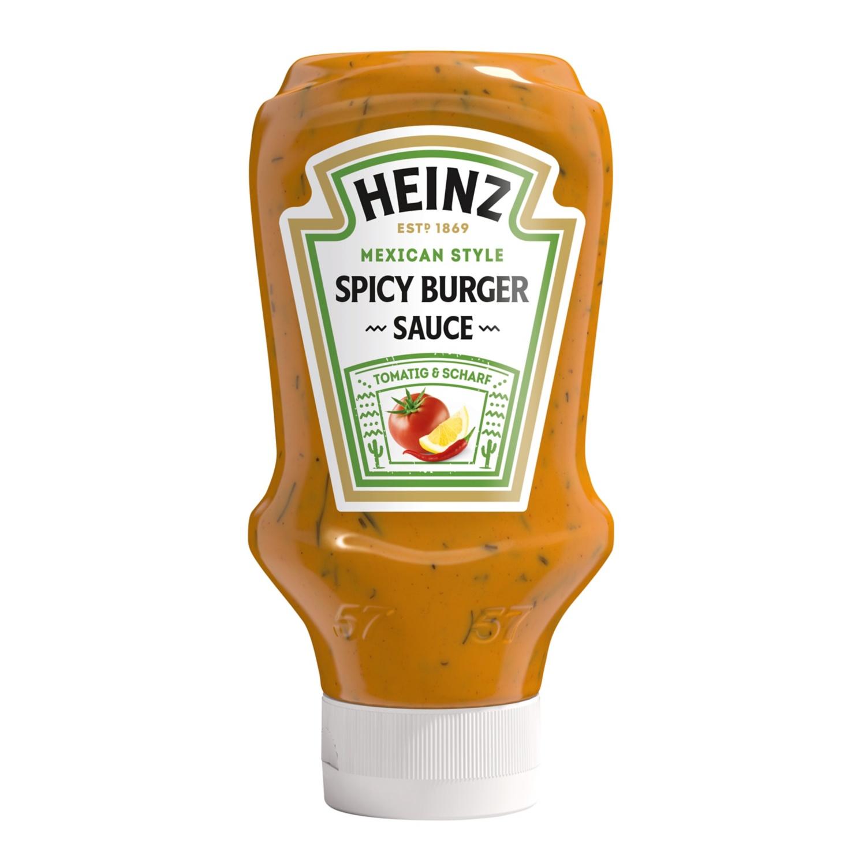 Heinz Snack Saucen*