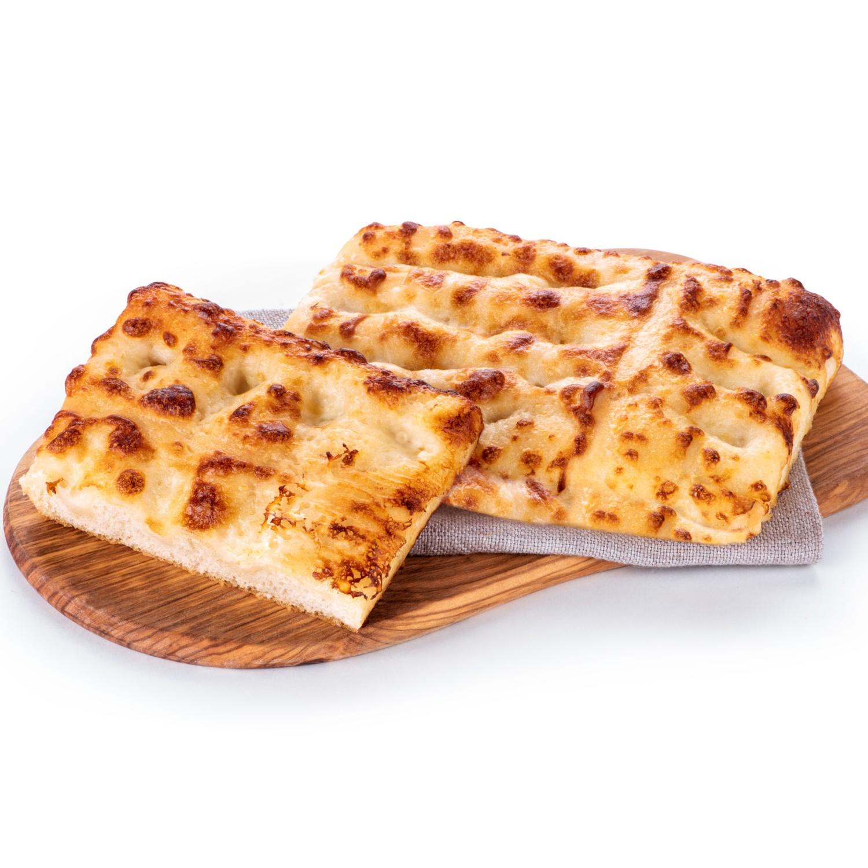 BACKBOX Focaccia Stracchino Käse