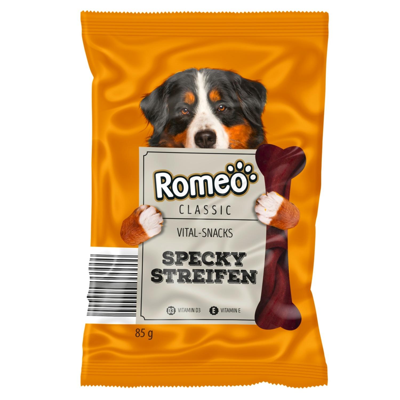 Romeo Vital-Snacks 85 g