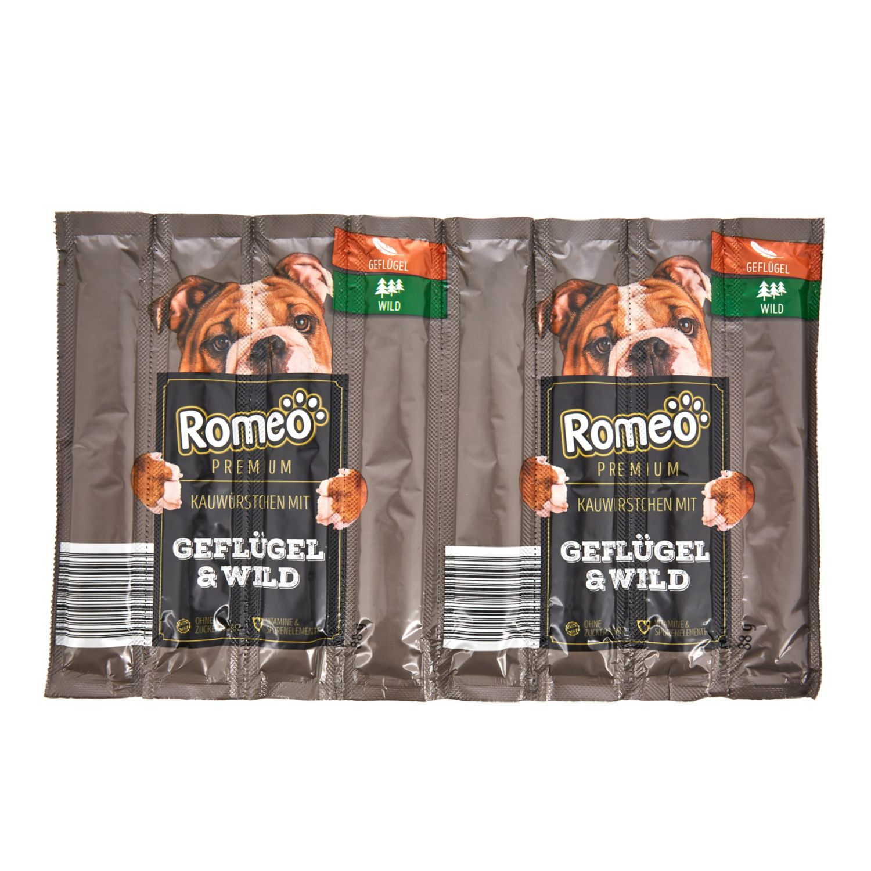 Romeo Premium Belohnungssnacks 88 g