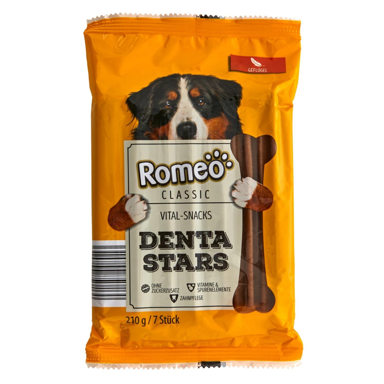 Romeo Vital-Snacks 210 g