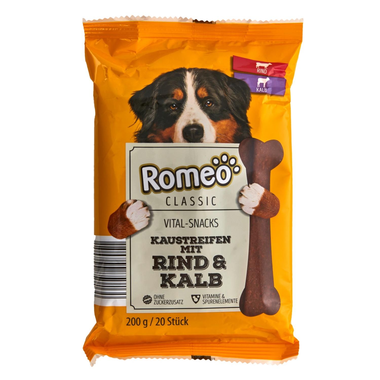 Romeo Vital-Snacks 200 g