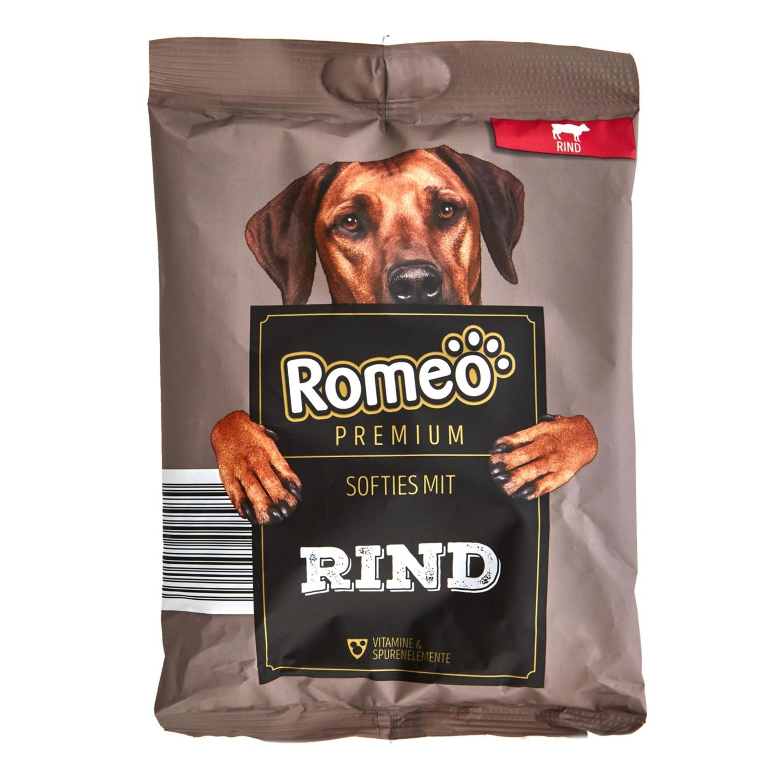 Romeo Premium Belohnungssnacks 240 g