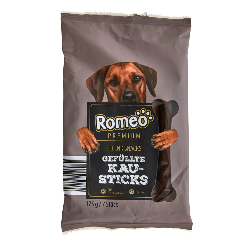 Romeo Premium Gelenk Snacks 175 g