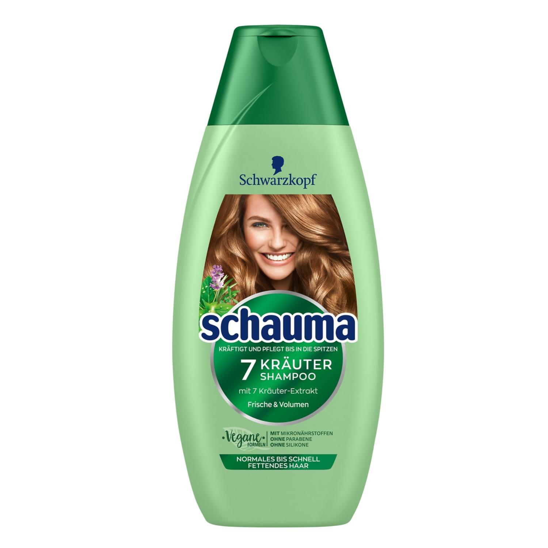 Schauma Shampoo 400 ml