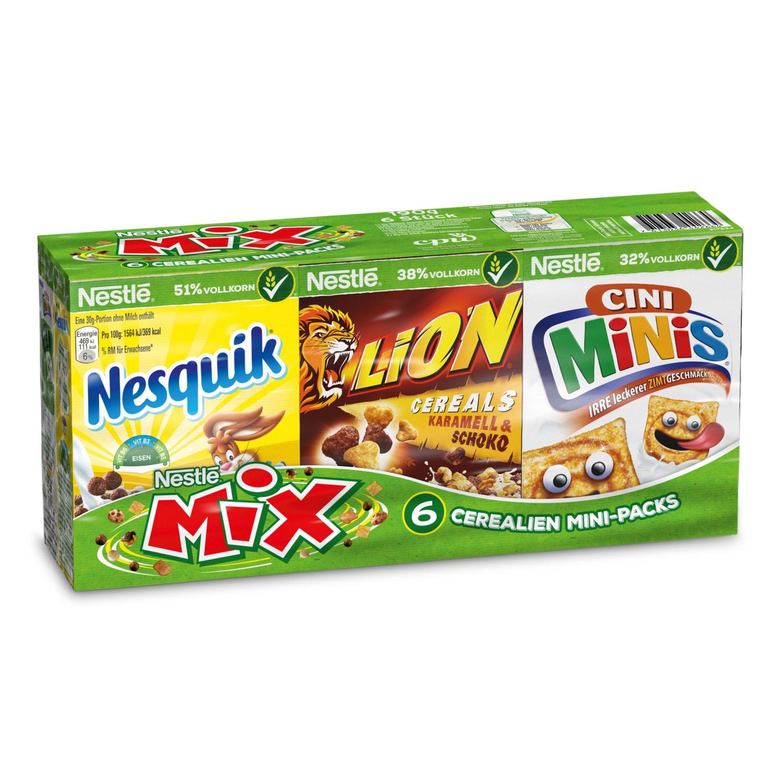 NESTLÈ Variety-Mix-Pack