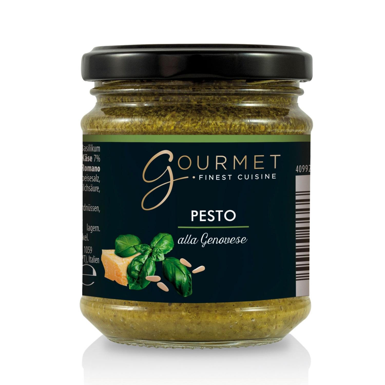 GOURMET Premium Pesto, Genovese