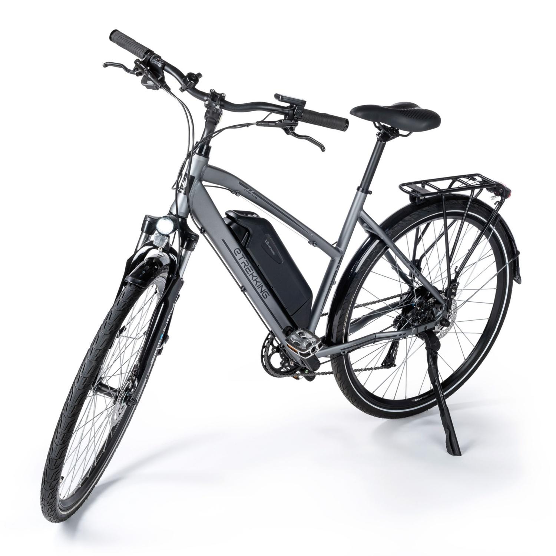 E-Trekkingbike für Damen