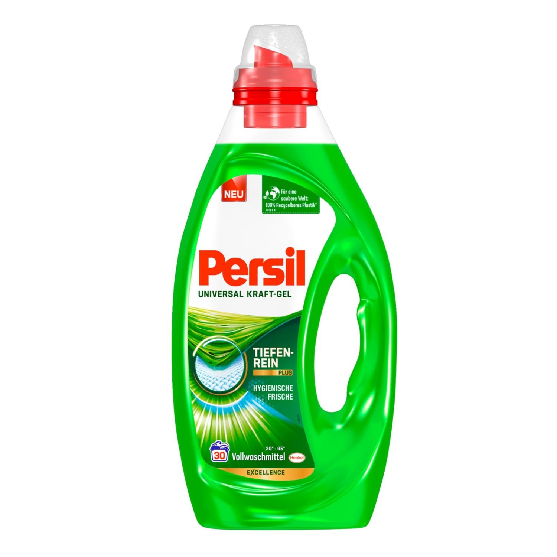Persil Megaperls®/Kraft-Gel/Discs
