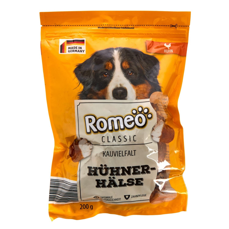 Romeo Classic Kauvielfalt 200 g