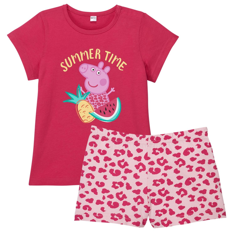 Shorty-Pyjama*