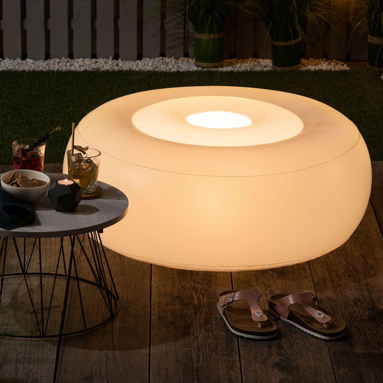 INTEX LED Leuchthocker