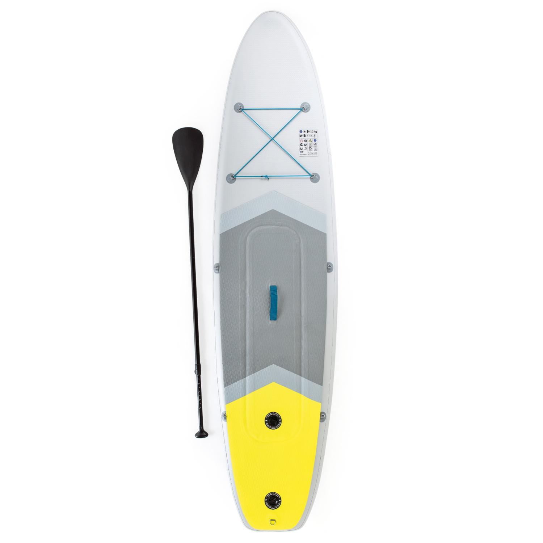 CRANE Stand-Up-Paddle Board-Set