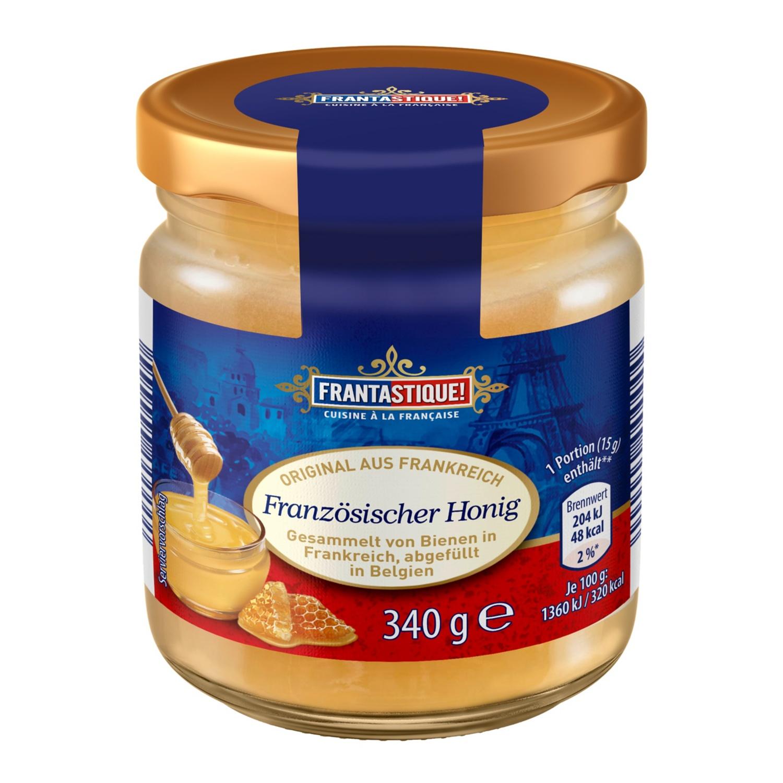 FRANTASTIQUE! Französischer Honig 340 g*